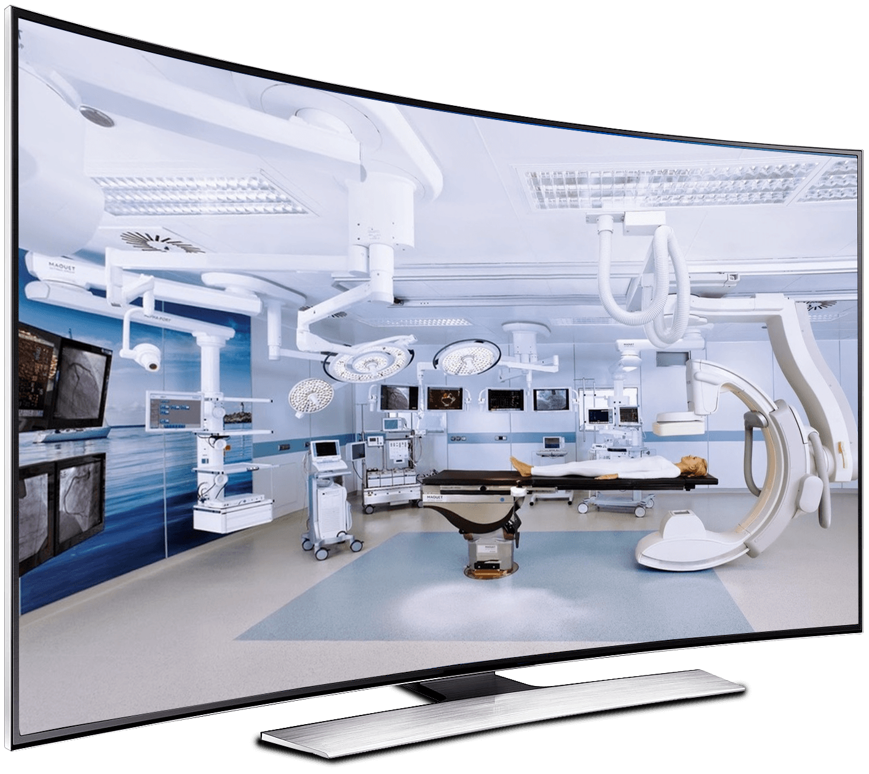 plano de saude - sala de cirugia 2